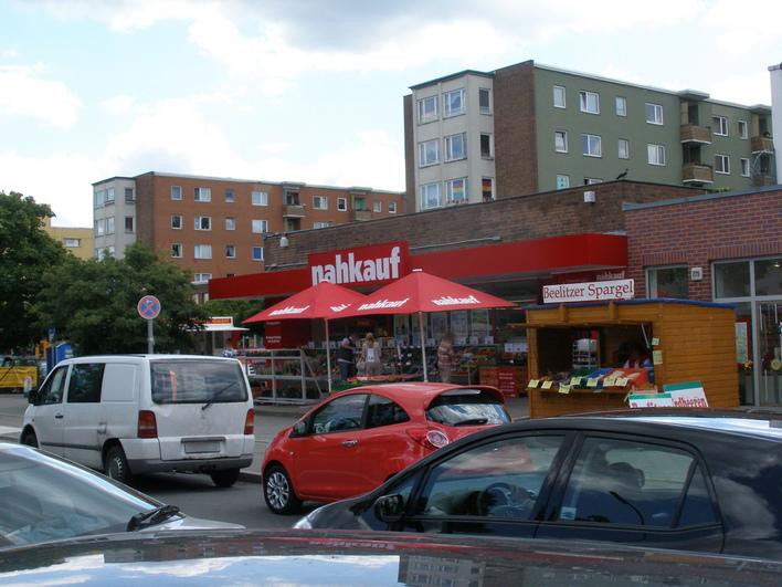 nahkauf - Magistratsweg