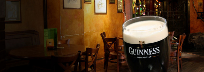 Irish Pub im Europa Center