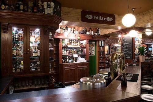 The Double Inn