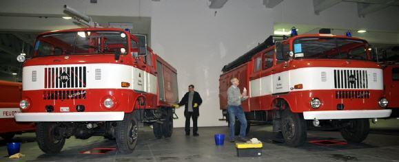 Feuerwehrmuseum Berlin