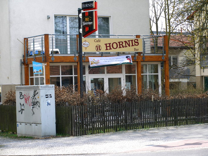 Café Hornis