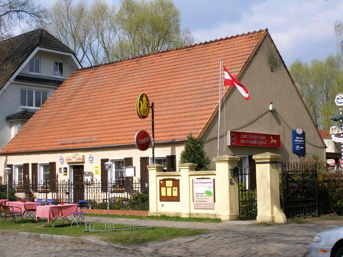 Restaurant Schaukelpferd - österreichische Küche