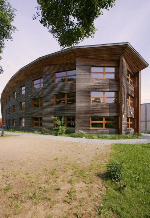 Werkgemeinschaft für Berlin-Brandenburg gGmbH - Teltower Damm