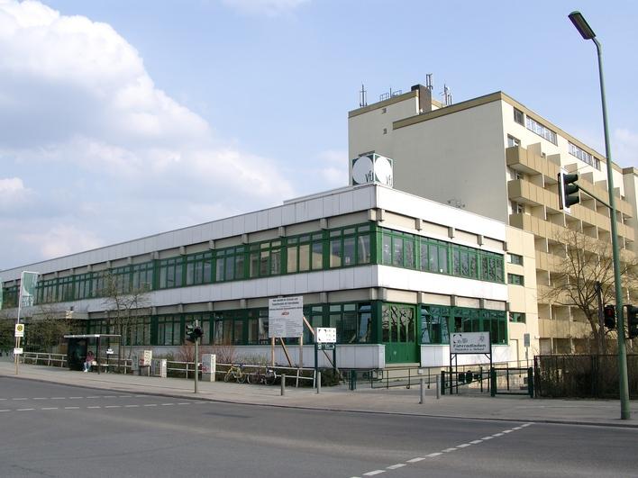 VfJ Werkstätten GmbH