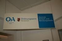 Zentrale Anlauf- und Beratungsstelle ZAB