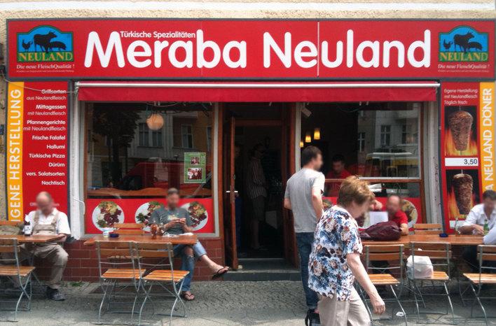 Meraba Neuland