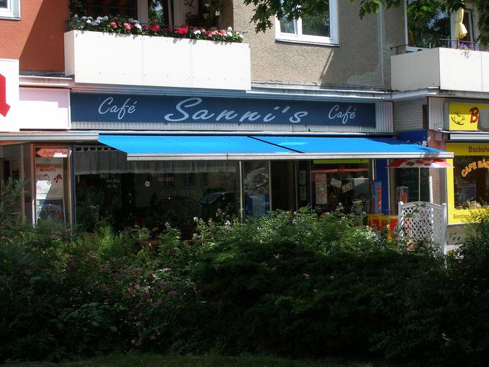 Sanni`s Café