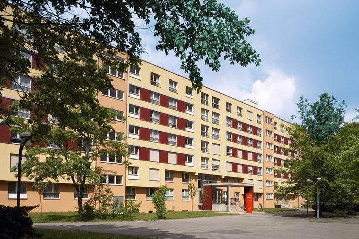 Kursana Domizil in Berlin-Marzahn