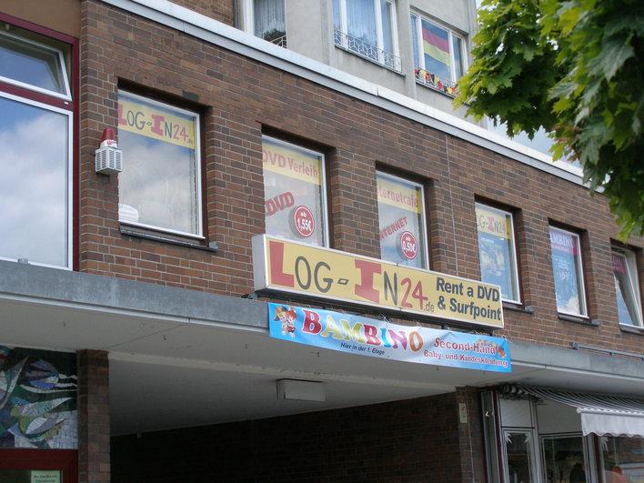 Log-In24.de