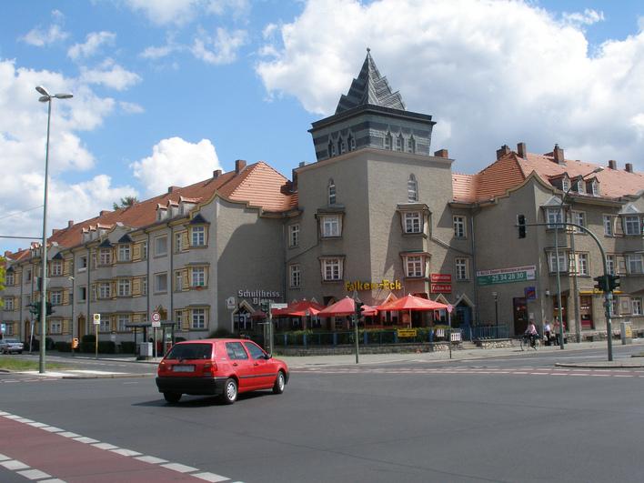 Falken-Eck