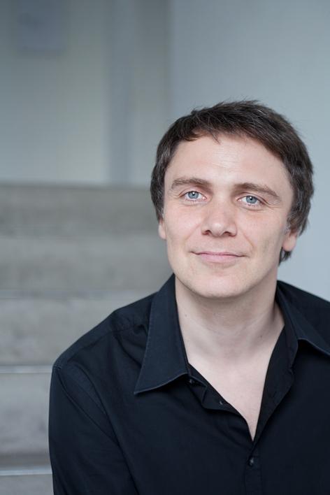 Alexander Wodrich