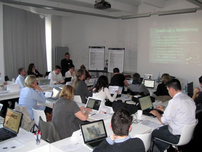 Twittwoch e.V. Workshop