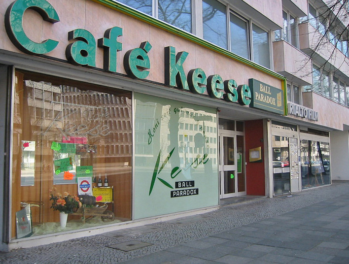 Cafe Keese