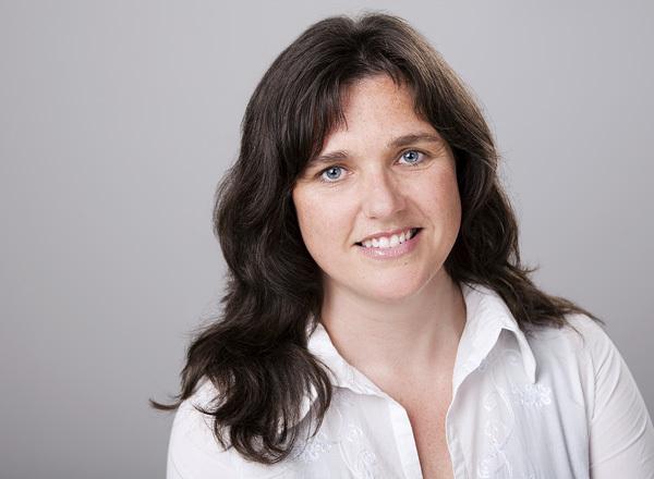 Pamela Hillebrandt
