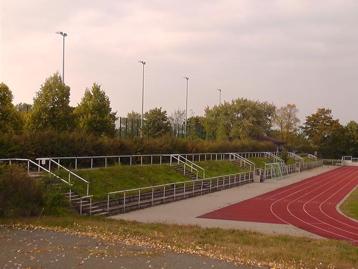 Sportplatz Westend