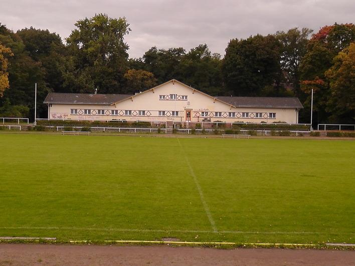 Stadion Buschallee