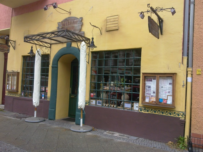 Taverna Ousies