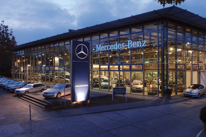 mercedes benz berlin reinickendorf autohaus in berlin tegel kauperts. Black Bedroom Furniture Sets. Home Design Ideas