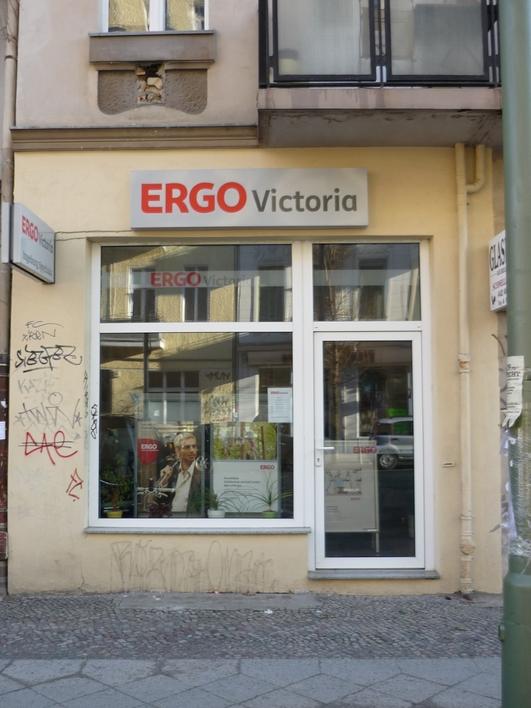 ERGO Victoria Hauptagentur Ingeborg Spychala