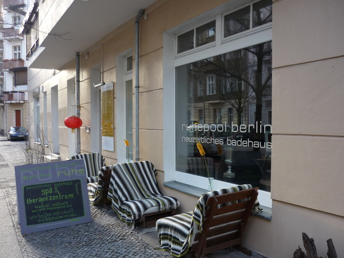 ruhepool berlin wellness und spa in berlin prenzlauer berg kauperts. Black Bedroom Furniture Sets. Home Design Ideas