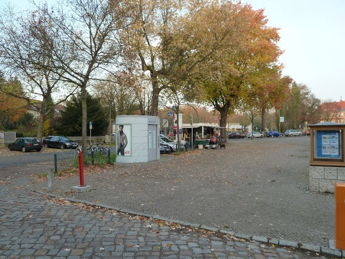Ludolfingeplatz