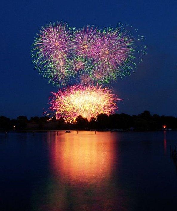 Potsdamer Feuerwerk ist Ihr Profi rund ums Feuerwerk.
