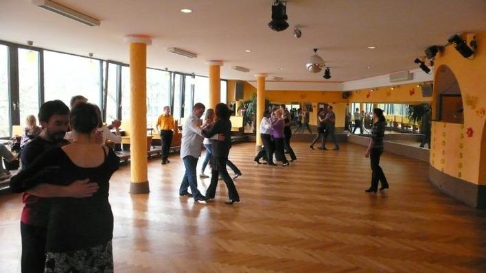 Tanzschule Traumtänzer am Kurfürstendamm