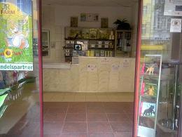 Unser Shop, das Futter-Zentrum für biologisch artgerechtes rohes Futter. Das Beste für Ihr Tier.