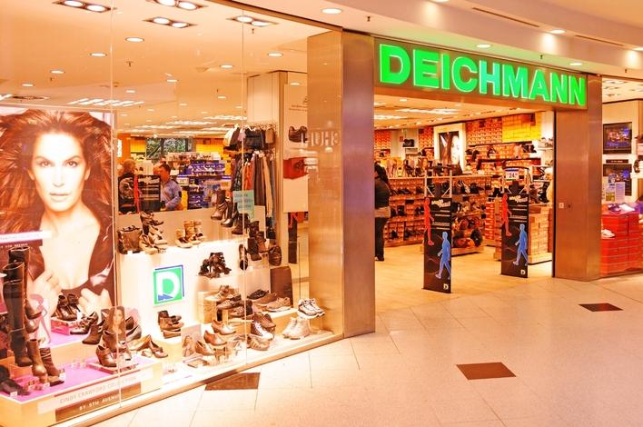 Deichmann In Berlin