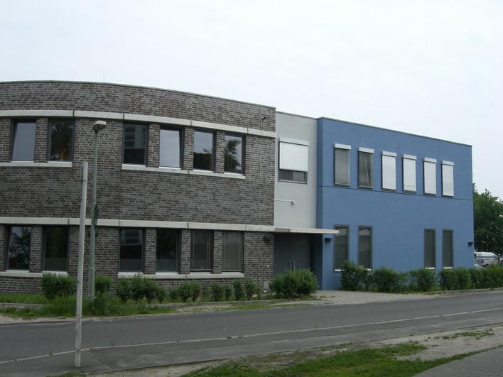 nbw Nordberliner Werkgemeinschaft  in der Triftstraße 38