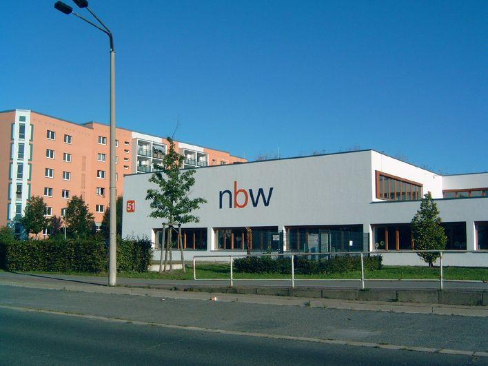 nbw-Standort Böhlener Straße in Hellersdorf