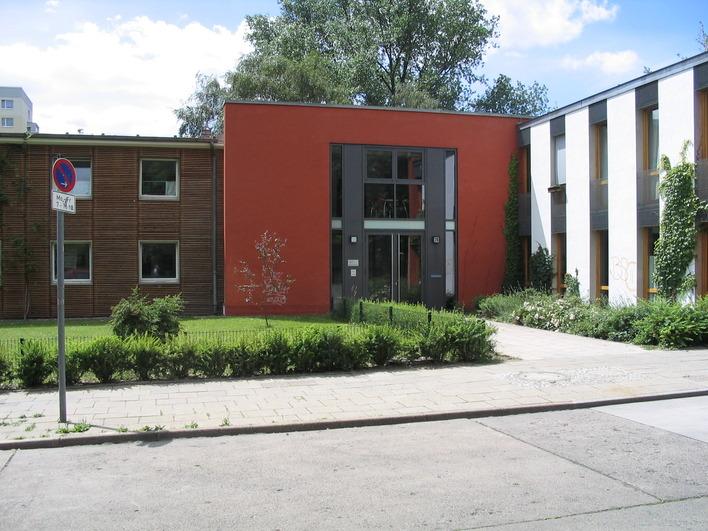 nbw-Standort Gürtelstraße