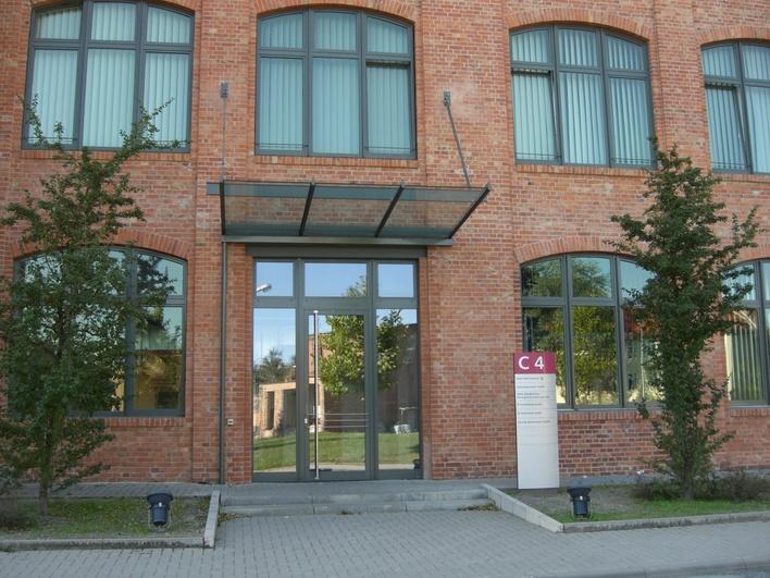 nbw-Standort Lessingstraße