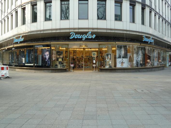 Douglas in Berlin-Charlottenburg