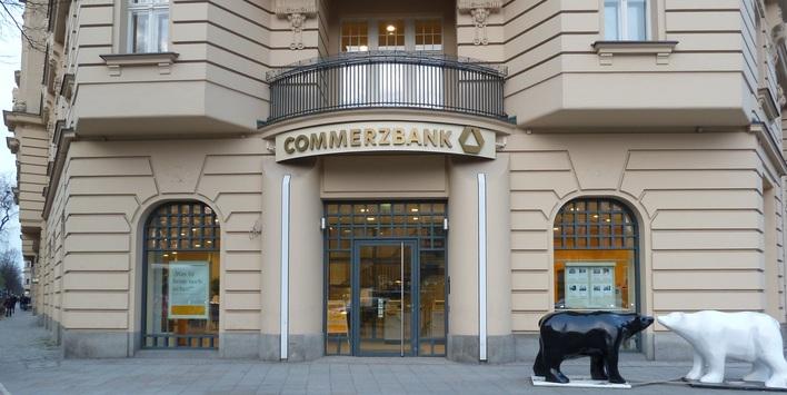 Commerzbank Filiale am Kurfürstendamm