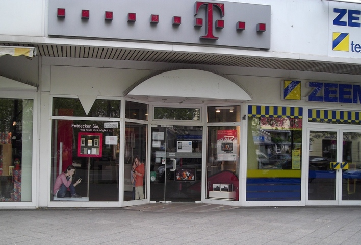 telekom shop kurf rstendamm internet telefon in berlin halensee kauperts. Black Bedroom Furniture Sets. Home Design Ideas