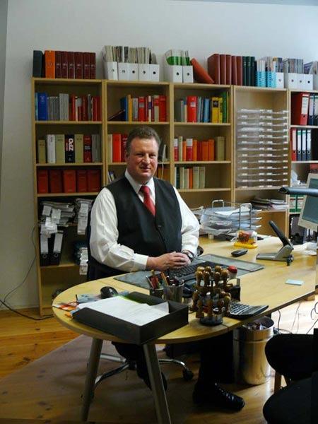 Rechtsanwalt Michael Stoewer