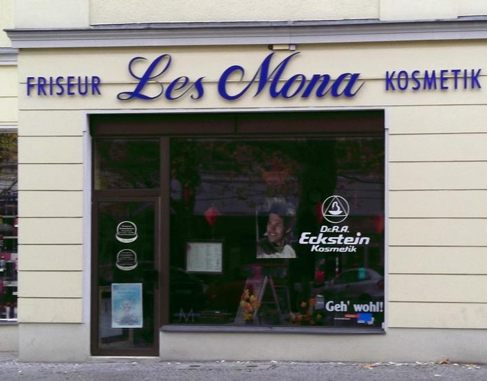 Salon Les Mona am Kurfürstendamm
