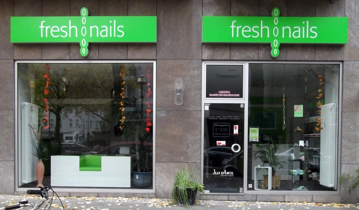 Freshnails Studio am Kurfürstendamm