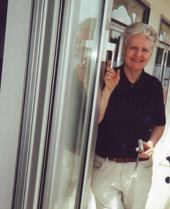 Dagmar Gail