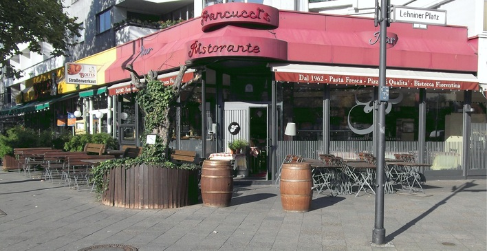 Francucci's Ristorante am Ku'damm