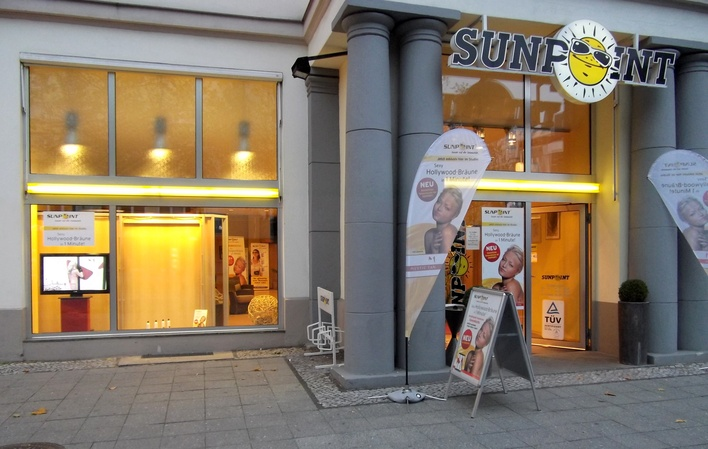 SUNPOINT Studio am Kurfürstendamm