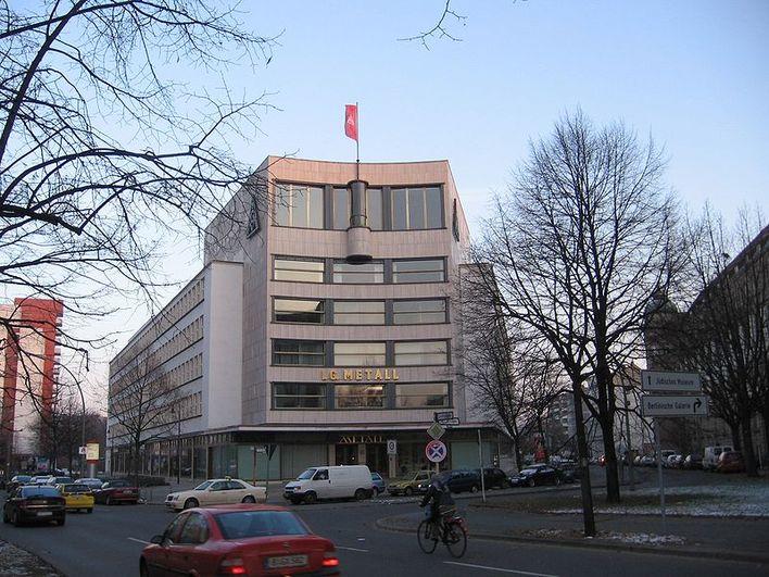 IG-Metall-Haus, Berlin