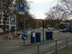 Parkplatz Omnibusbahnhof ZOB