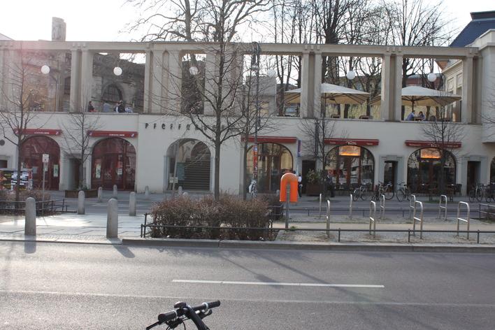 Berlin Villa Elisabeth
