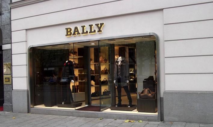 Bally am Kurfürstendamm