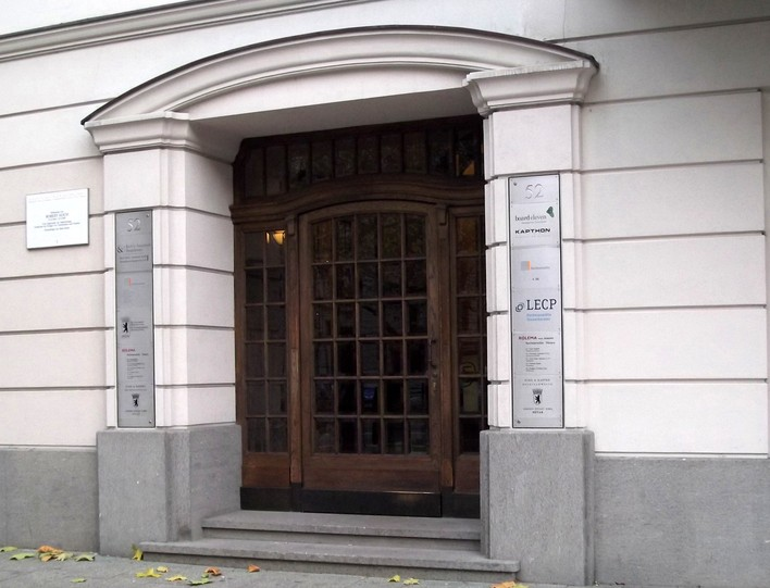 Kanzlei Bock & Assoziierte am Kurfürstendamm