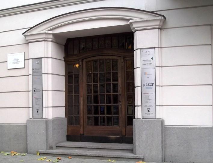 Kanzlei ROLEMA am Kurfürstendamm