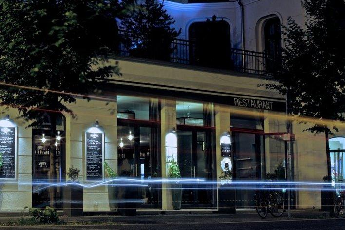 Restaurant und Bar LUCHS