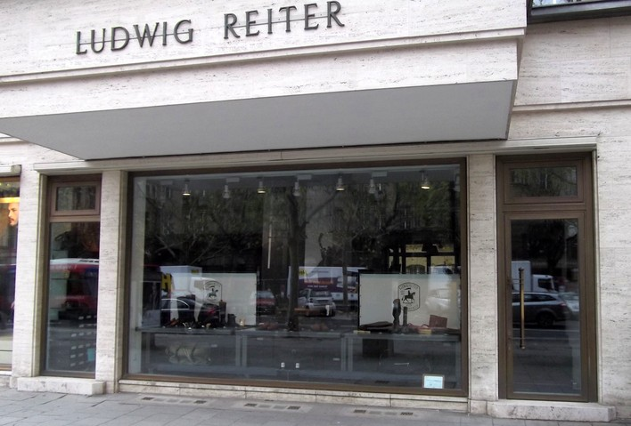 146aaa3bdbf59a Ludwig Reiter Schuhmanufaktur - Schuhe in Berlin Charlottenburg ...